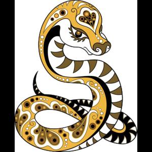 Carnival Serpent