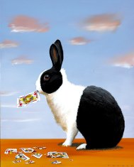 Jack Rabbit | Robert Deyber