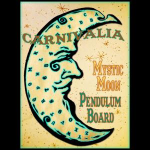Mystic Moon Carnivalia
