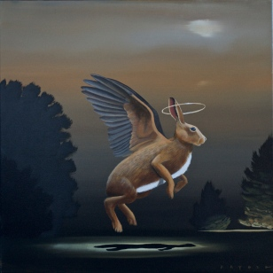 Angel Hare IV | Robert Deyber