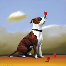 Top Dog | Robert Deyber