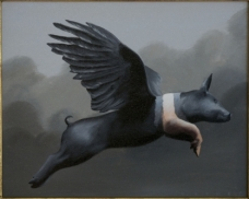 When Pigs Fly II | Robert Deyber