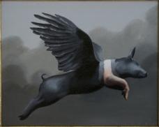 When Pigs Fly II | Robert Deyber