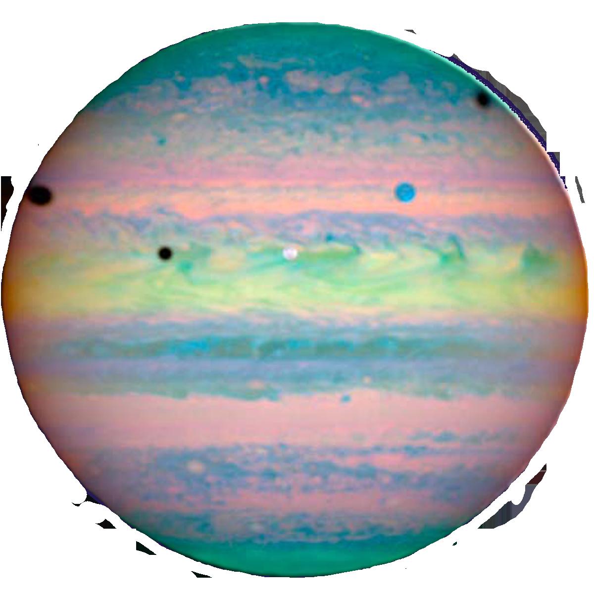 Planets Kittysol