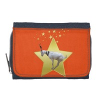KittySol Goat Star | wallet