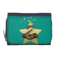 KittySol Snake Star | wallet