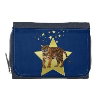 KittySol Lucky Tiger Star | wallet