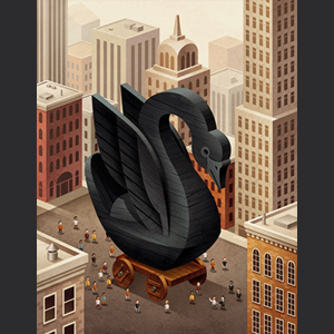 Black Swan| Jon Reinfurt