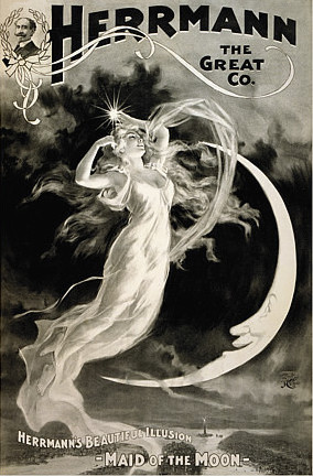 Maid of the Moon
