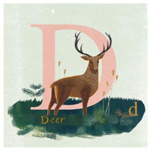 Deer | Nozomi Inoue
