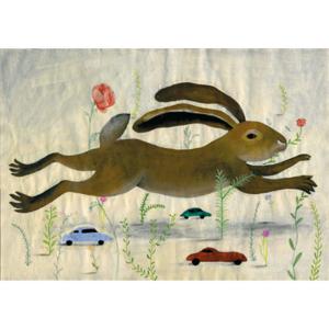 Hare | Simona Mulazzani