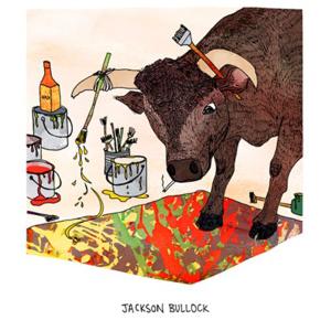 Jackson Bullock | Krishna Chavda