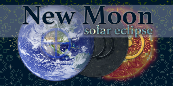 New Moon | solar eclipse