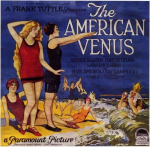 American Venus   1926