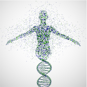 The Genome | person