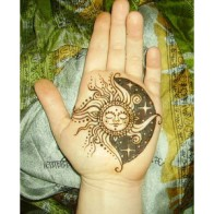 Sun & Moon | tattoo