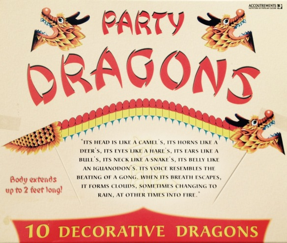 Party Dragons