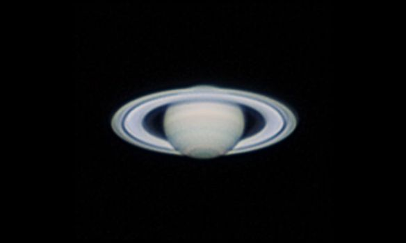 Saturn Skywatch