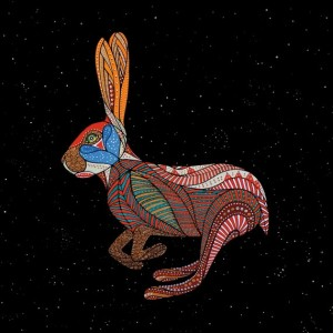 Zodiac Rabbit by Thailan