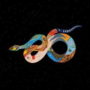 Zodiac Snake by Thailan
