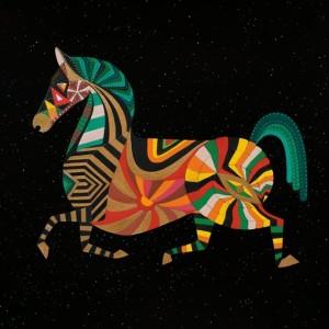 Zodiac Horse by Thailan