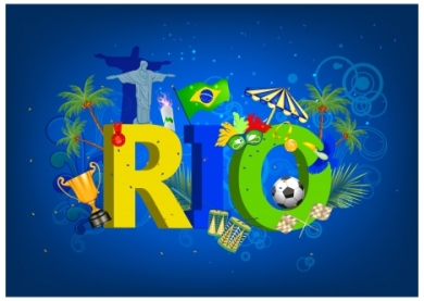 Rio Games 2016