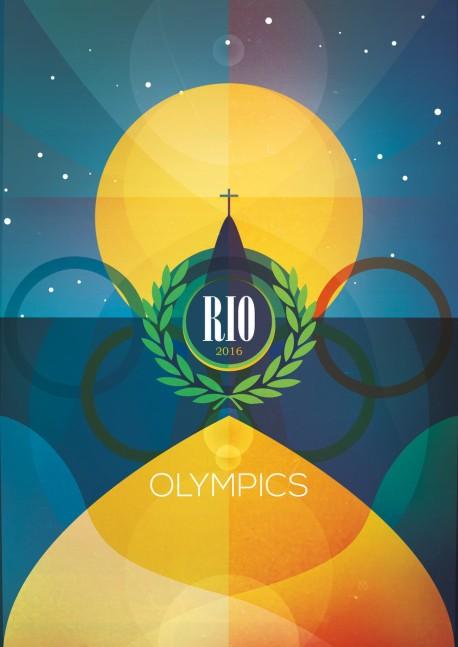 Rio 2016 | poster