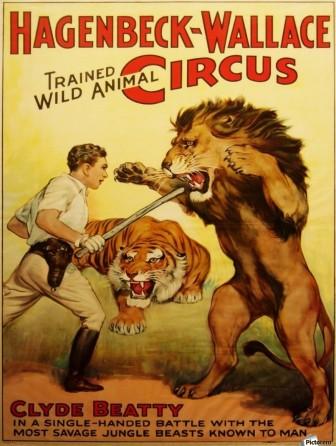 900_vintage-circus-poster-lion-tamer-poster